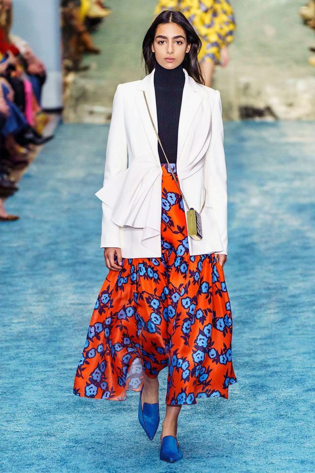 c чем носить длинную юбку фото 2020 модные образы