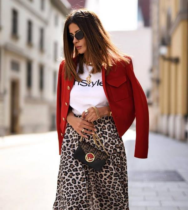 Модные джинсовые юбки 2019-2020: фото, фасоны, образы, идеи