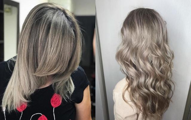 Лунный календарь окрашивания волос на июнь 2019 года фото