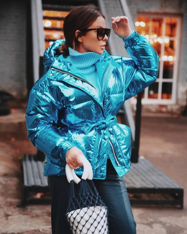 Модные образы в бежевых тонах осень-зима 2019-2020 фото идеи