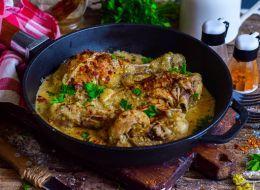 Что приготовить мужу на обед быстро и очень вкусно 2019-2020