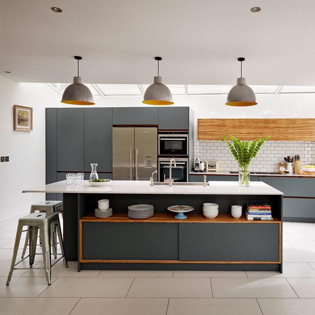 Модные стулья для кухни 2019-2020: дизайнерские идеи, фото