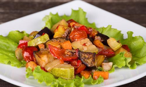Что можно быстро, недорого приготовить с баклажанов: рецепты