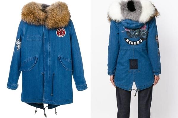 Джинсовая куртка 2019 модный тренд сезона: с чем носить фото