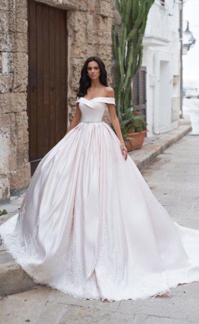 Самые модные свадебные платья 2020 года фото новинки
