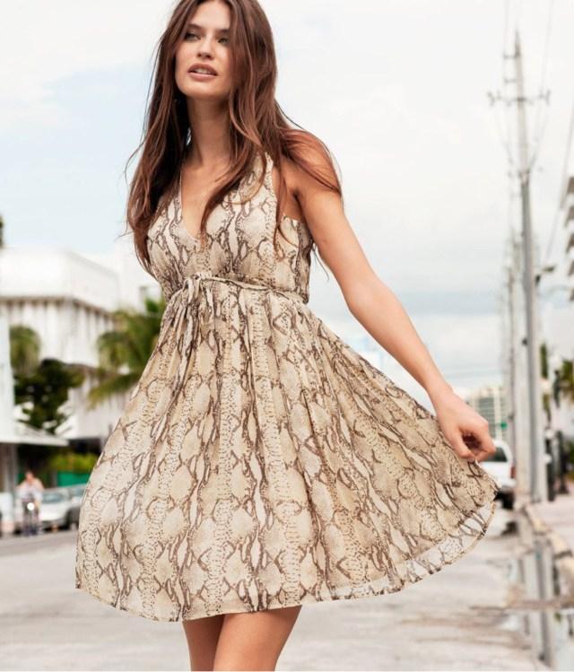 Стильные образы весна-лето 2020 фото модные луки новинки
