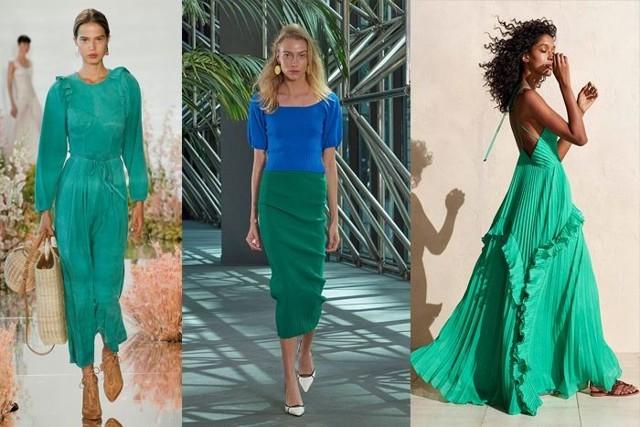 Самые модные цвета весна-лето 2020 фото тренды pantone