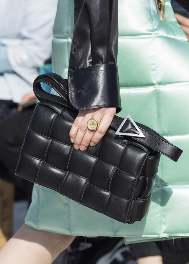 Стильные сумки осень-зима 2019-2020 фото фасоны новинки
