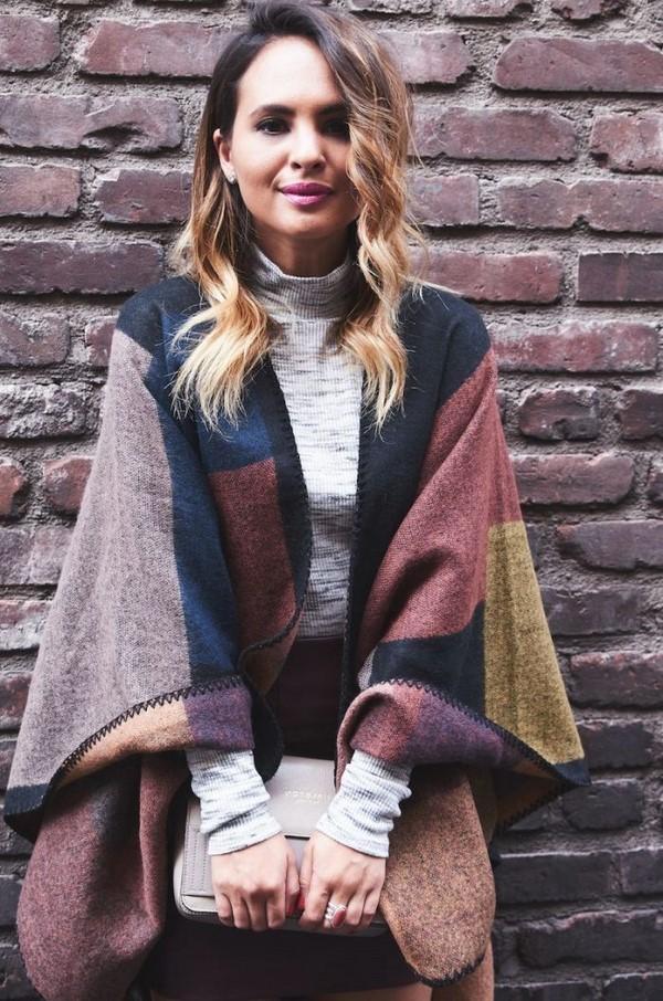 Новинки моды зима 2019 фото модные образы тренды тенденции