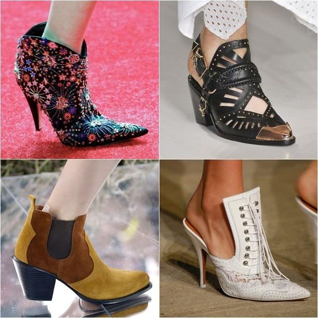 Туфли на каждый день весна-лето 2020 года – МЕГА тренды фото