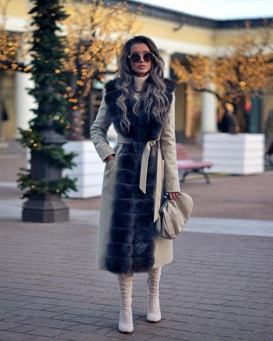 Модные образы на каждый день осень-зима 2019-2020 фото