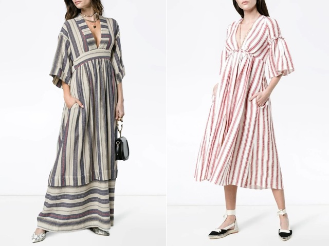 Модные пляжные платья лето 2019 года СТИЛЬНЫЕ ФАСОНЫ фото