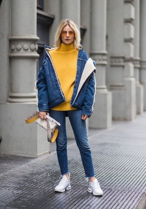Женская мода 2020 фото новинки тенденции