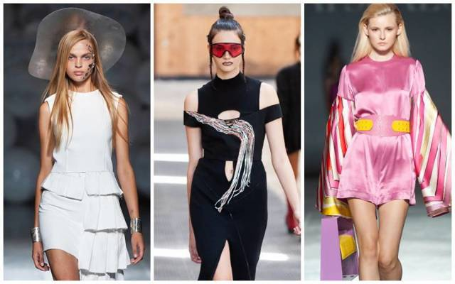 20 модных трендов сезона весна-лето 2020 фото