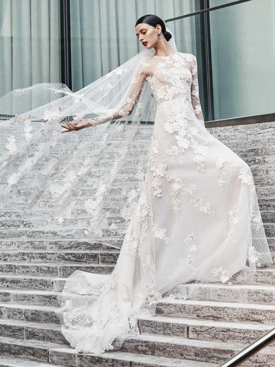 Самые стильные костюмы для жениха 2020 фото модные новинки