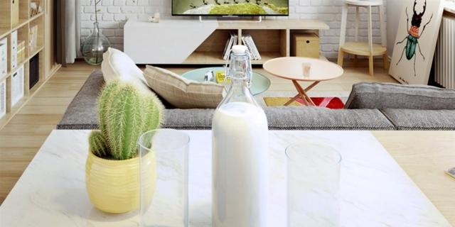 Скандинавский стиль в интерьере квартиры и дома 60 фото идей