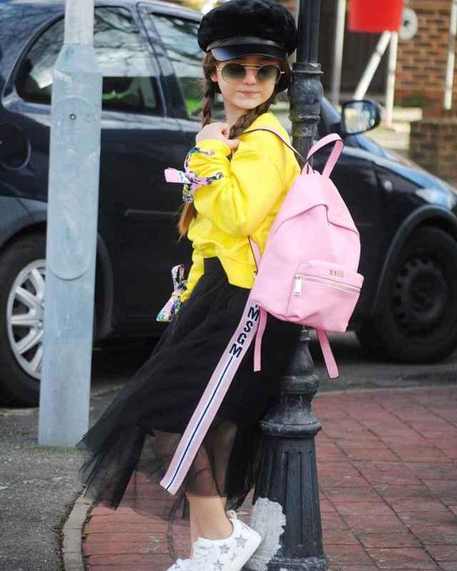 Детская мода 2020 тенденции новинки 118 фото
