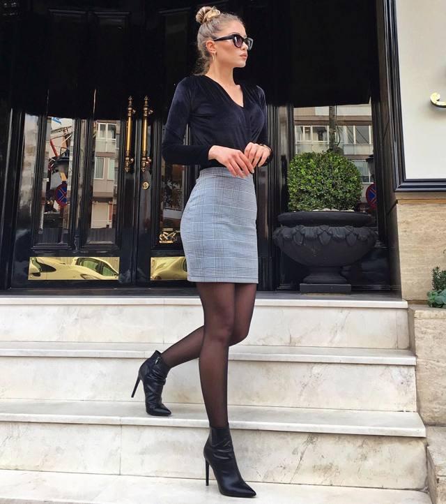c чем носить коралловую юбку фото 2020 стильные варианты