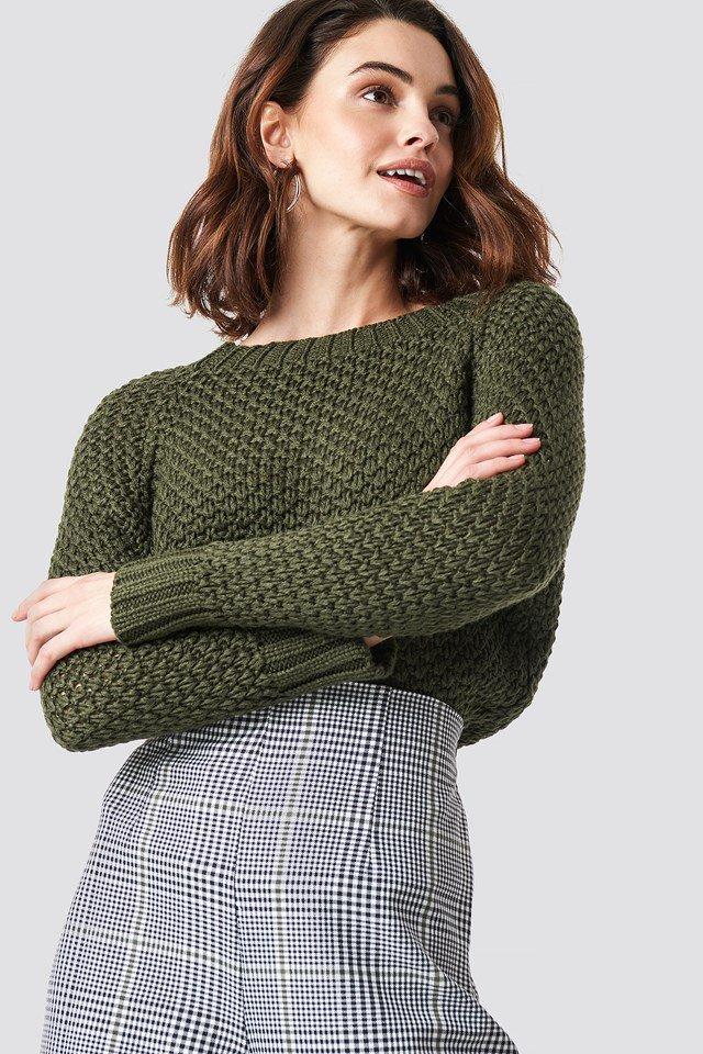 Модные вязаные вещи осень-зима 2019-2020 фото тенденции