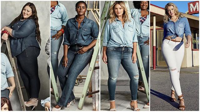 С чем носить джинсовую рубашку фото 2020 модные образы