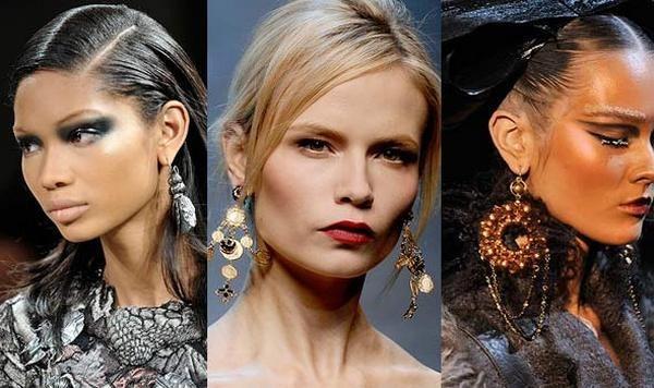 Модная бижутерия 2020 роскошь и изысканность 25 фото новинок