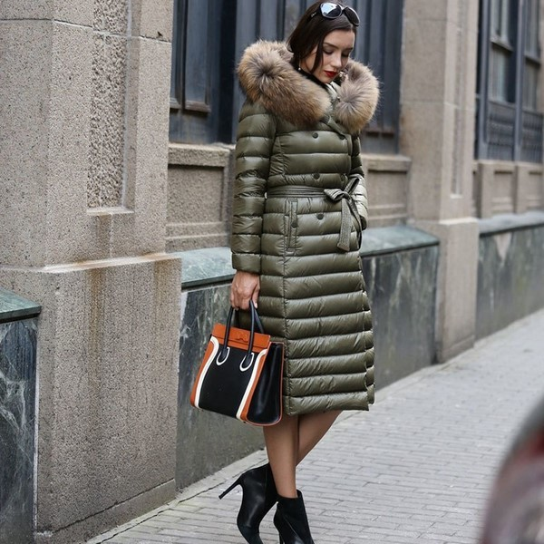 Красивые, модные пуховики и куртки женские 2019 ТРЕНДЫ фото