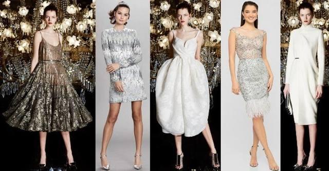 В чем встречать год Крысы 2020: модный образ, фото, варианты