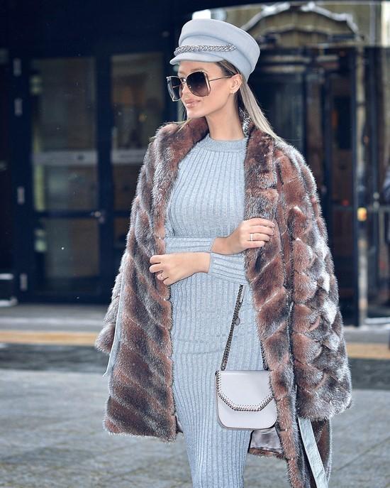 Верхняя одежда осень-зима 2019-2020 фото новинки