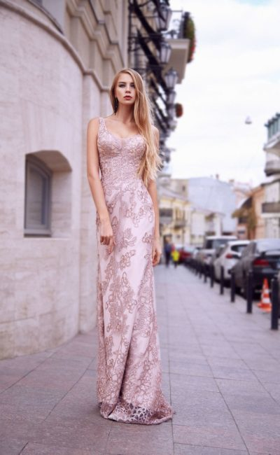Роскошные платья на выпускной 2019 МОДНЫЕ ФАСОНЫ фото