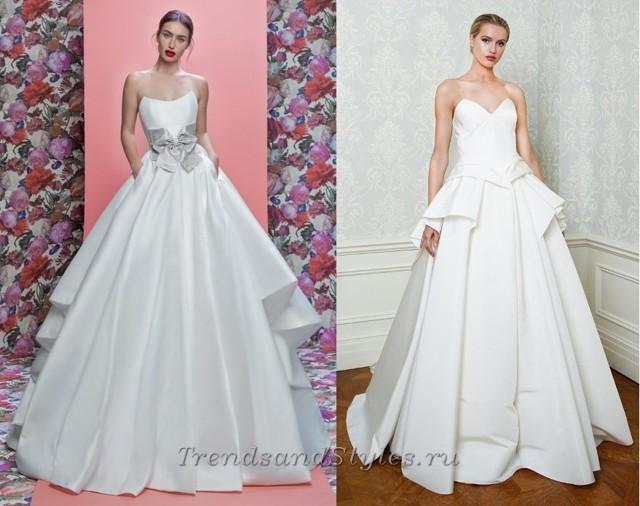 Свадебные туфли новинки 2019 фото роскошных, модных моделей