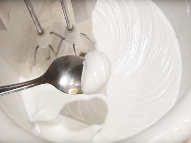 Глазурь (помадка) для пасхального кулича лучшие рецепты 2020