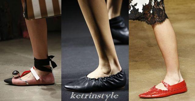 Модные балетки весна-лето 2020 новинки 37 фото тенденции