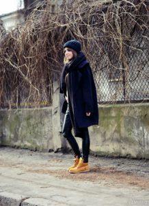 С чем носить тимберленды девушкам фото 2020 модные советы