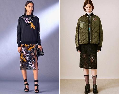 Стильные юбки 2020, модные тенденции, 108 фото новинок