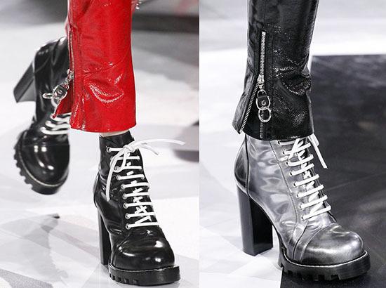 Стильная обувь 2020 фото модные новинки