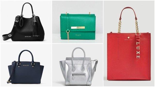 Стильные поясные сумки 2019-2020: модные примеры, фото, идеи