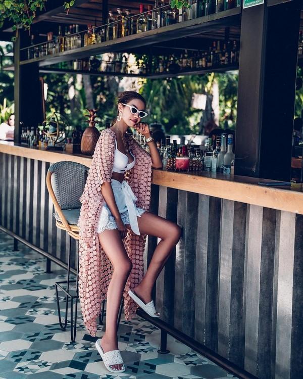 Модные образы лето 2020 фото последние новинки