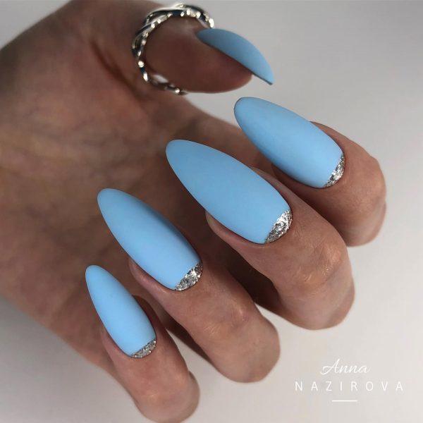 Модная форма ногтей 2020 фото последние тенденции