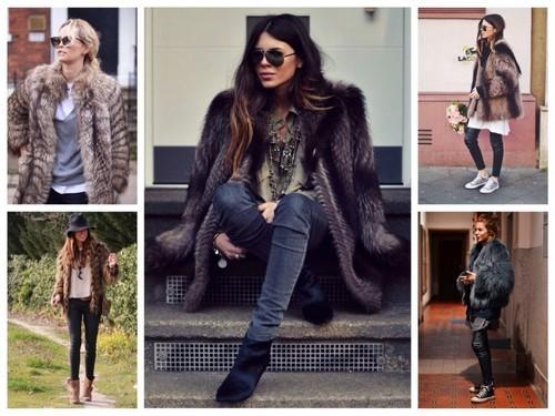 Как модно выглядеть зимой 2020 новинки 66 фото тенденции