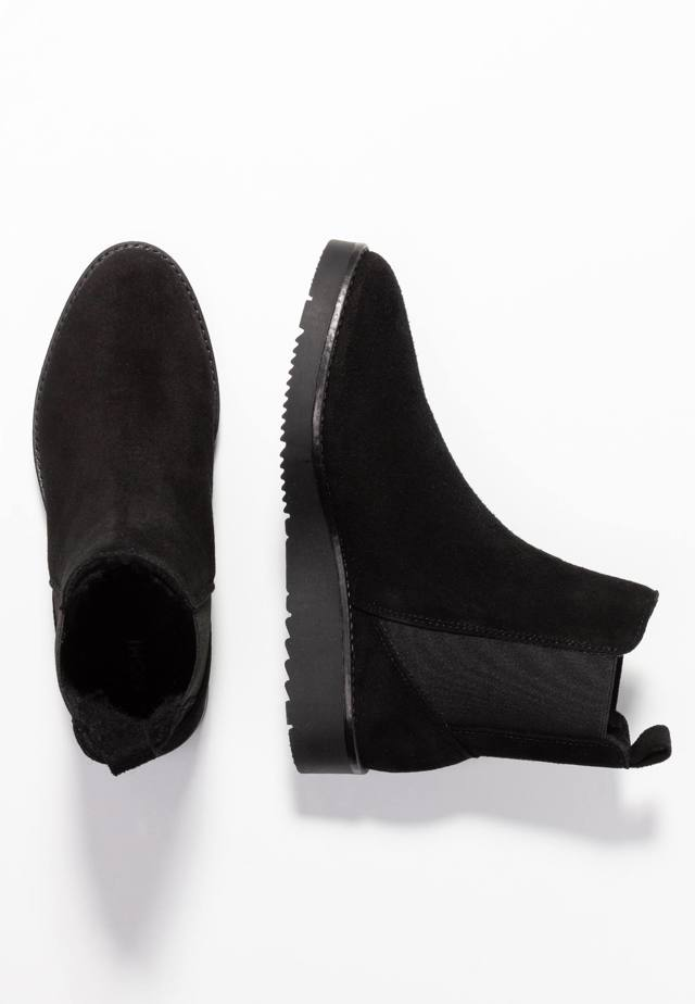 Модная обувь осень-зима 2019-2020 фото новинки