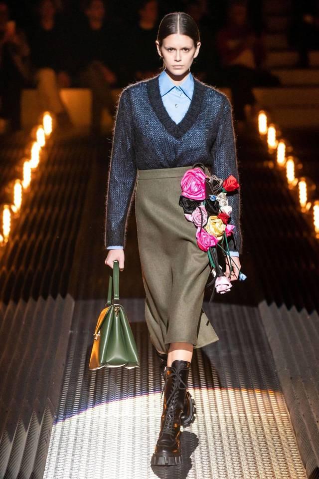 Мода весна-лето 2020 фото тенденции последние новинки