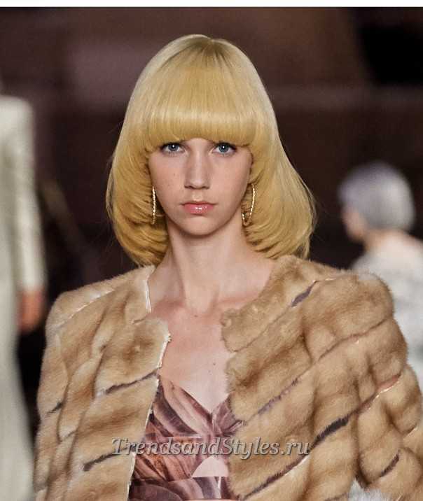 Модное окрашивание волос 2020 фото новинки тенденции