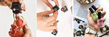Камифубуки на ногтях фото 2020 примеры варианты