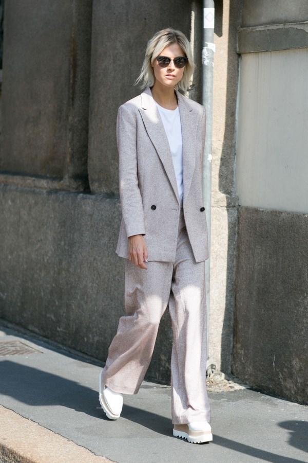 Деловой стиль в одежде 2020 фото модные стильные образы