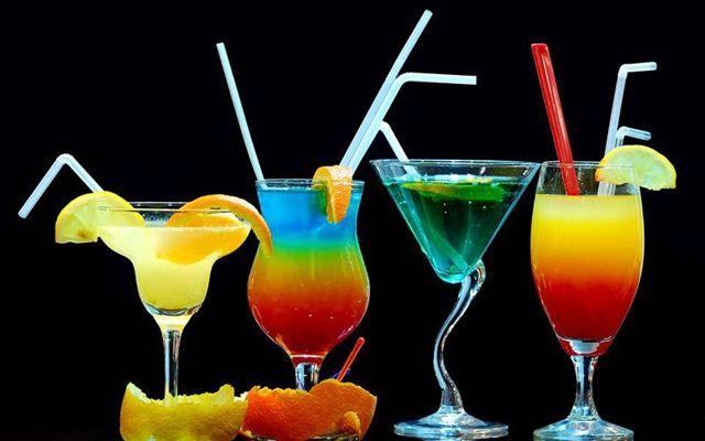 Новогодние коктейли алкогольные рецепты 2019 самые вкусные!!