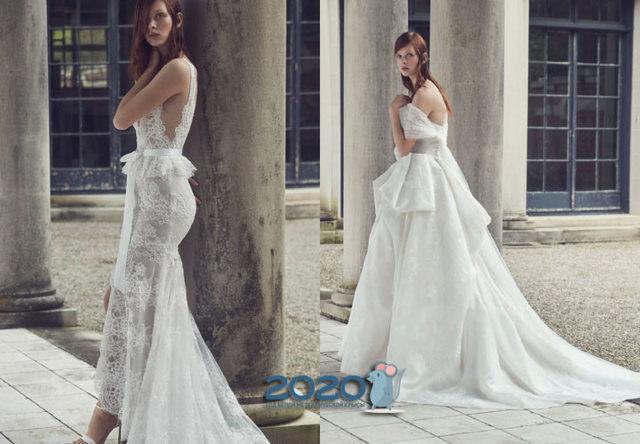 Самая модная свадьба 2020 года лавандовая стильные идеи фото