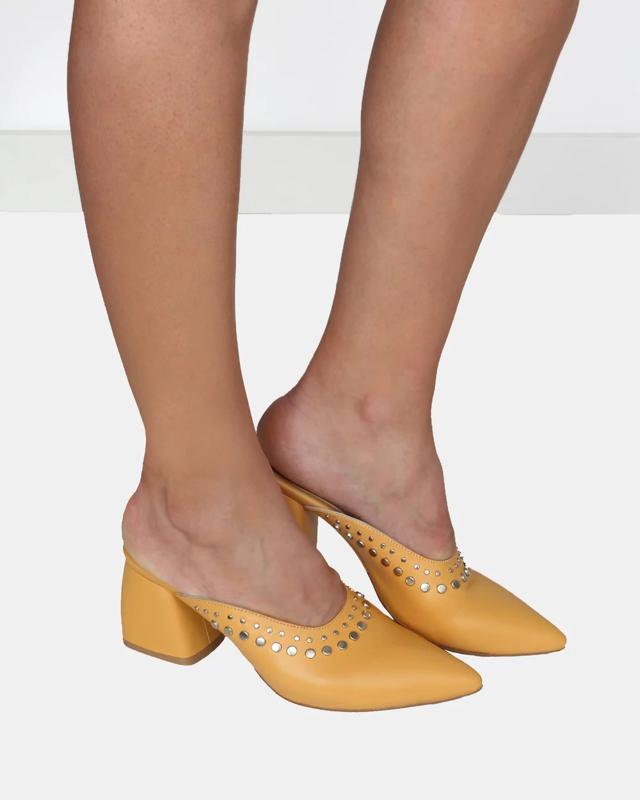 С чем носить желтые туфли фото 2020 стильные луки